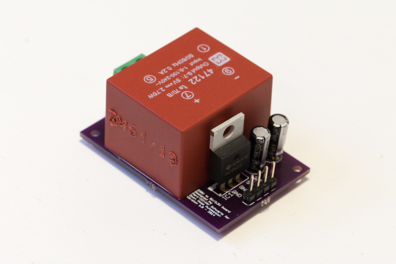 How To Make Your Own Dc Power Supply For Arduino