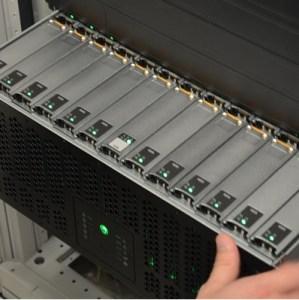 IaaS hébergement sur serveurs virtuels haute disponibilité