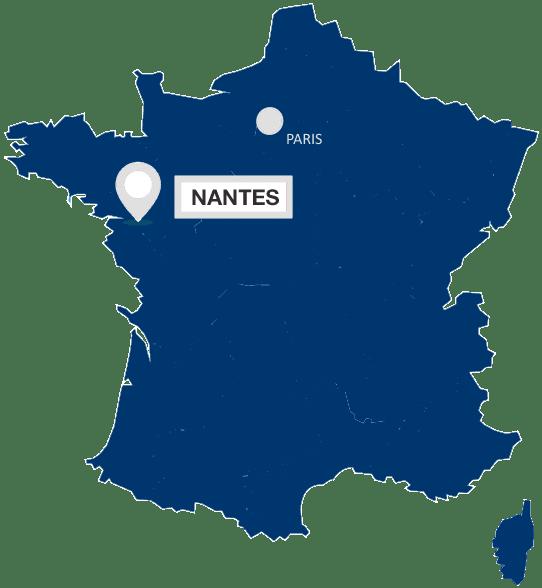 datacenters en france nantes paris