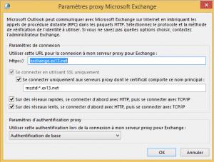 5 paramétrages Exchange Outlook pour profiter de vos boites