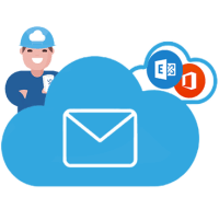 igration de messagerie Colt vers Exchange ou Office 365