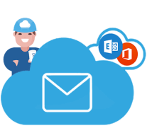 igration de messagerie Colt vers Exchange ou Office 365