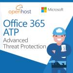 Découvrez Office 365 ATP Advanced Threat Protection Plan 1 et Plan 2