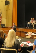 50 gather to learn about open meetings, records in Twin Falls workshop