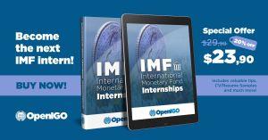 IMF Internships eBook