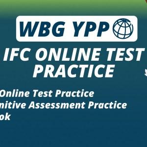 IFC Online test