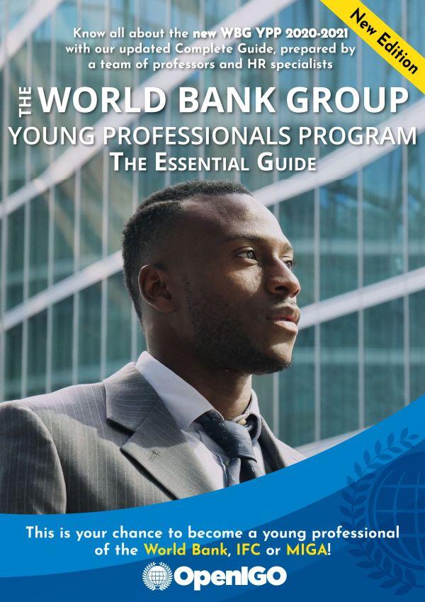 WBG YPP eBook