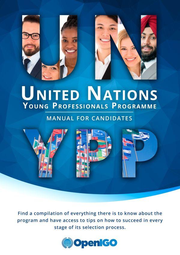 UN YPP Manual