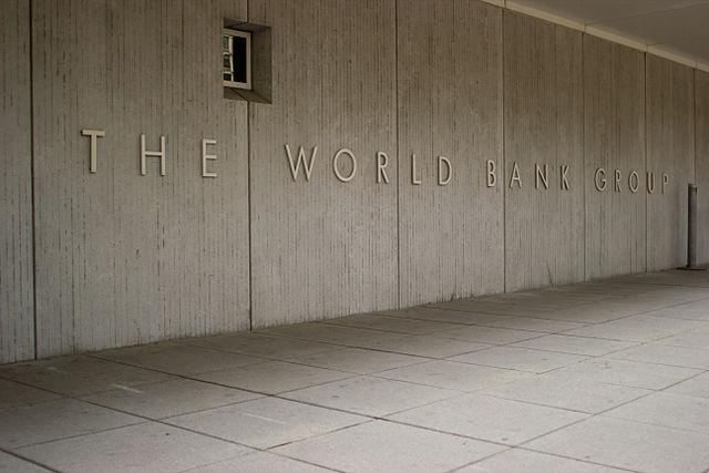 what is ida world bank