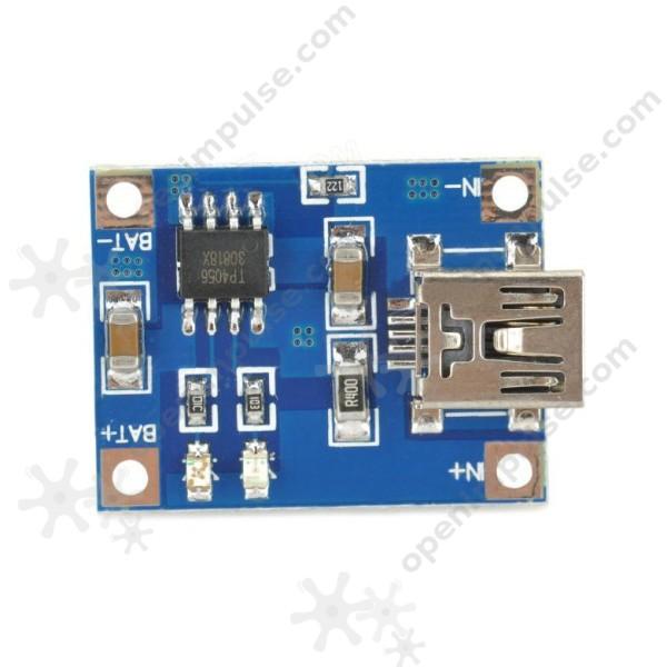 5 Volt Charger Based Lnk616pg Chip