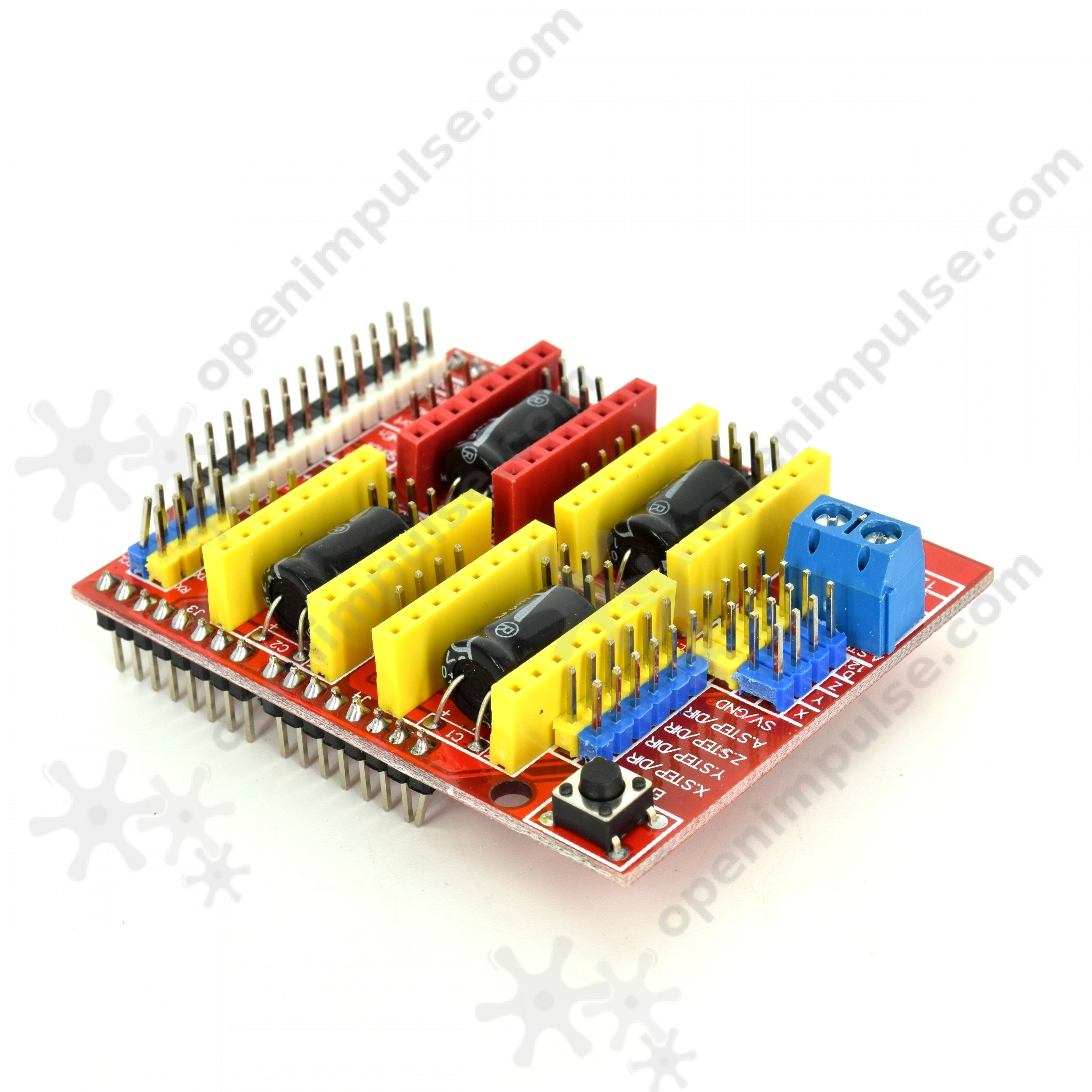 Switching Regulator And Linear Regulator Circuit For All Electronic Resources