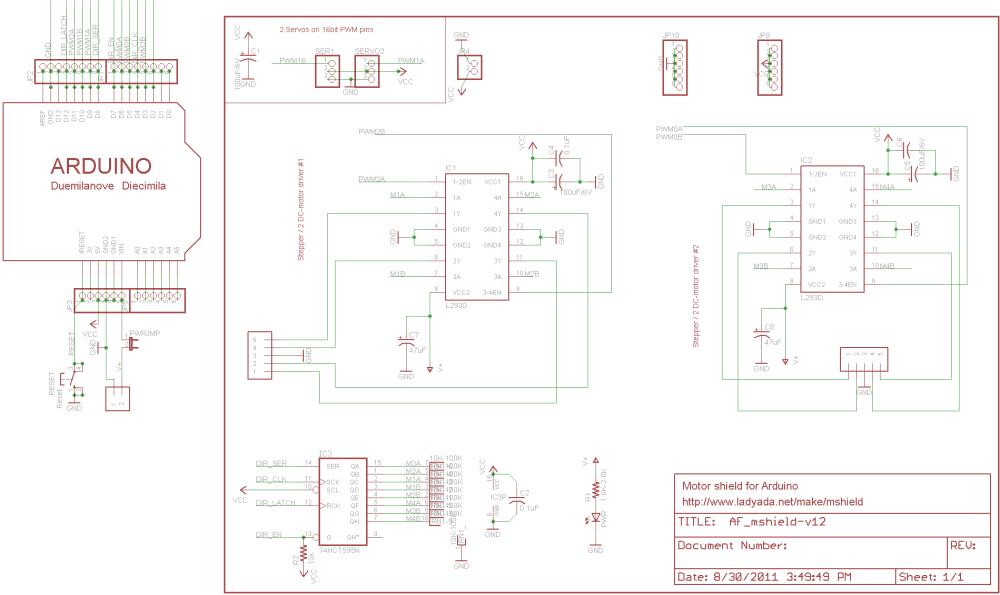 medium resolution of motor shield v12 schematic diagram png