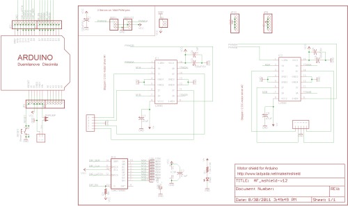 small resolution of motor shield v12 schematic diagram png
