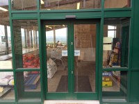 Automatic sliding door and automatic swing doors Wakefield