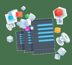 3 service models of cloud computing 3