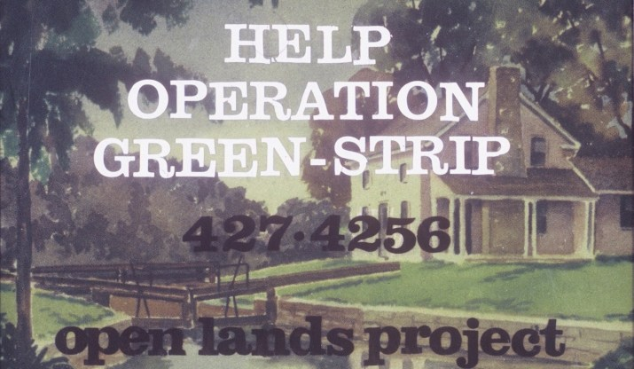 Operation Green-Strip