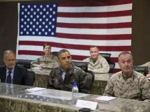 Obama Dunford