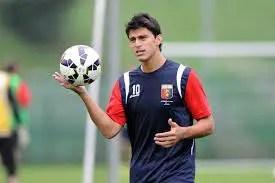 Diego Perotti (Genoa)