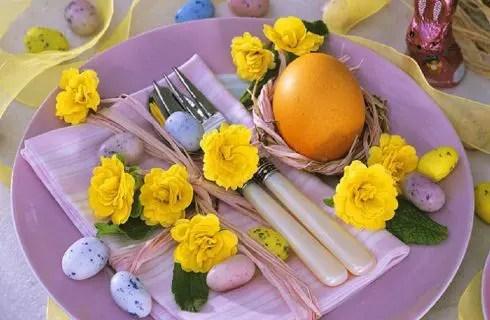 Pasqua, ricette per il pranzo