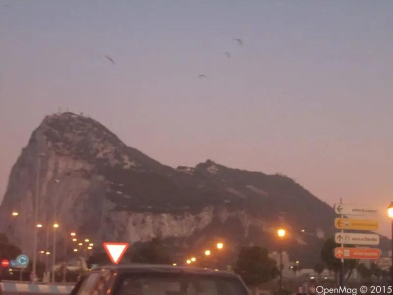 Gibilterra siti di incontri