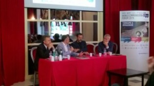 Il cinema tra i protagonisti del World Communication Forum