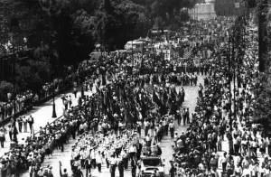 funerali Berlinguer