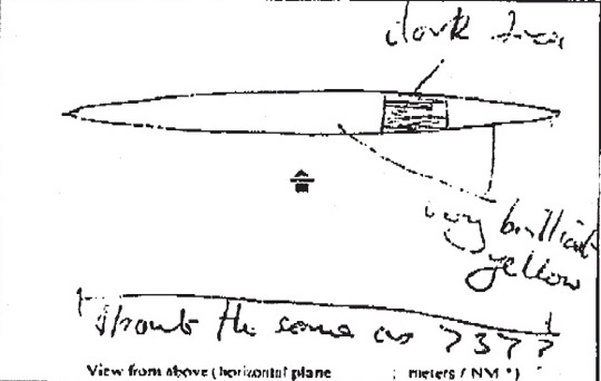 Credible UFO sighting by pilots and crew in new UK files
