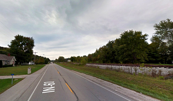 Image result for photos of rural indiana