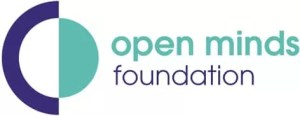 Open Mind Foundation Logo