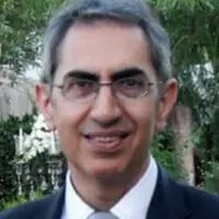Masoud Banisadr, Ph.D. - Advisory Board Member - Author, Researcher & Lecturer - London, England