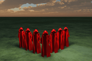 Religious Cults - Manipulative Groups