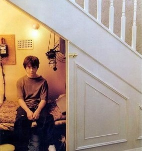 in New York City, Harry's cupboard could cost upwards of 20k a month