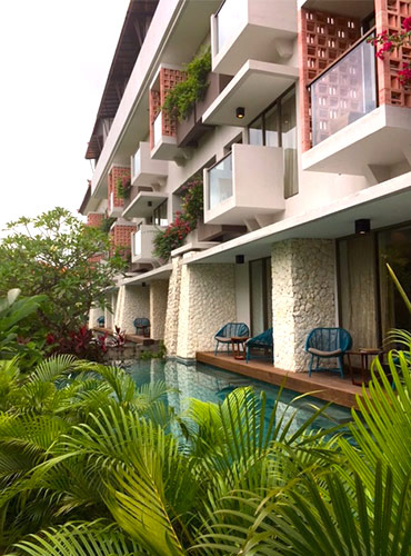 Great Times Inaya Putri Bali In Nusa Dua Open Mind Travelers