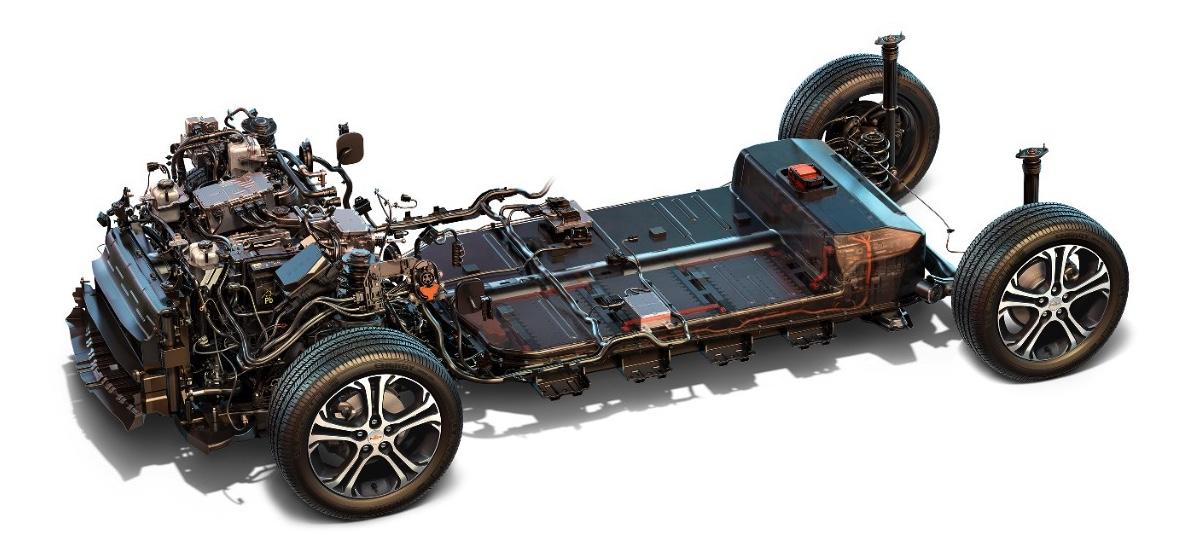 2017-chevrolet-bolt-platform-naked - Open Motors®