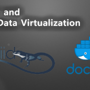 Docker and JBoss Data Virtualization