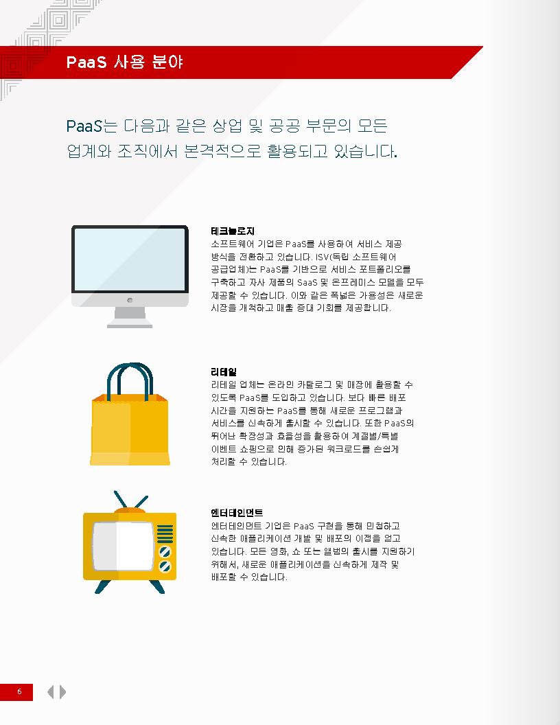 DevOps 실현을 위한 PaaS 오픈시프트