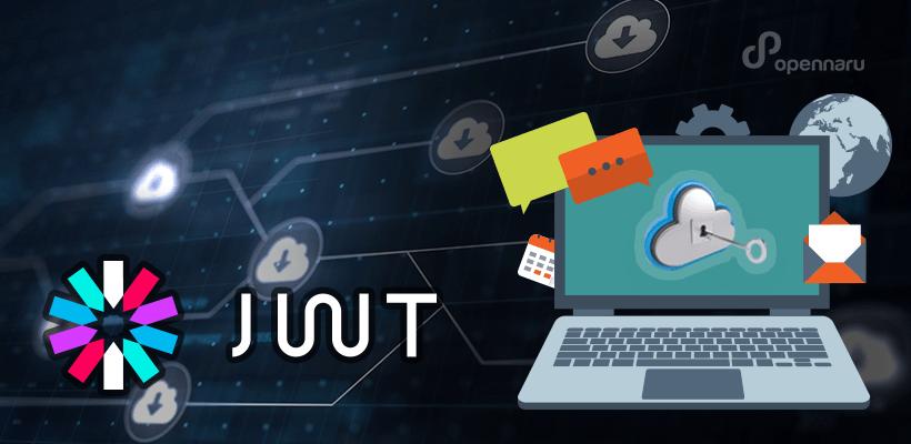 마이크로서비스를 위한 JWS