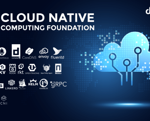 Cloud Native Computing Foundation - CNCF Projects
