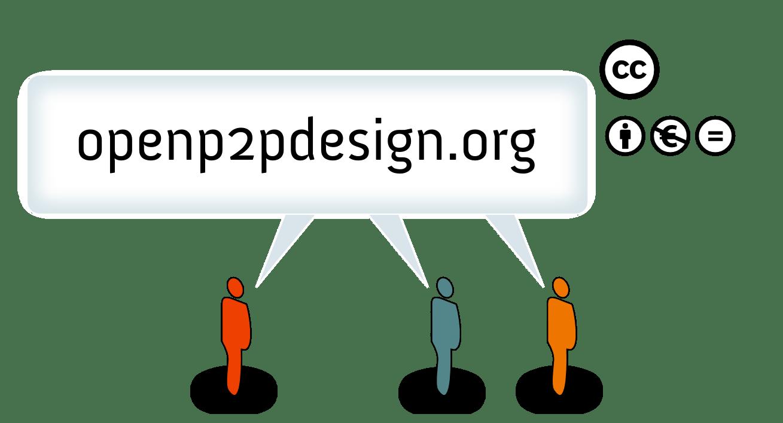 Open P2P Design