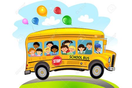 Schülerbeförderung zum Schuljahr 2020/2021