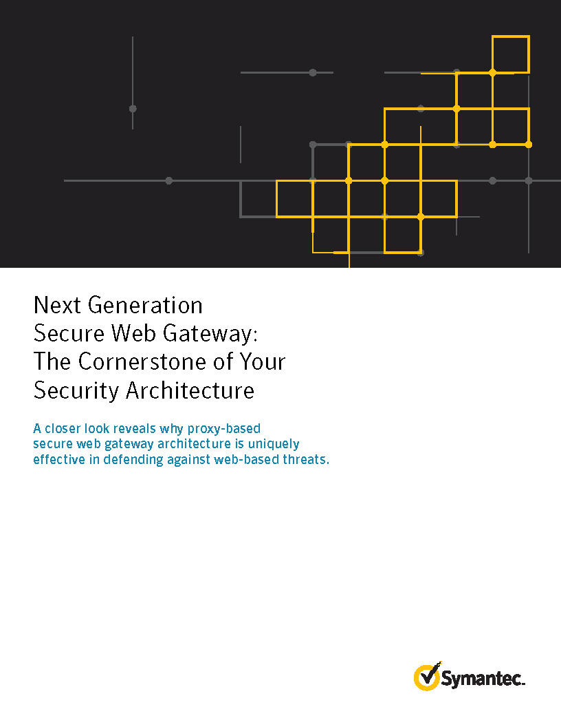 hight resolution of next generation secure web gateway the cornerstone of your security architecture
