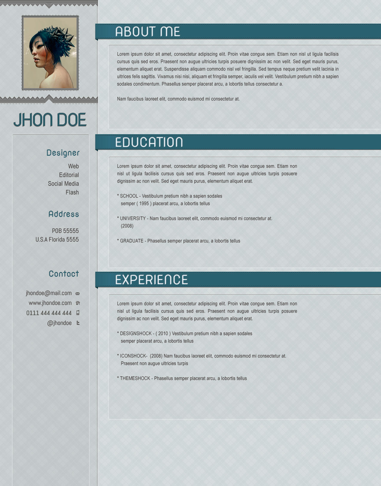 cv template photoshop create professional resumes online cv template photoshop cv resume psd template psd files softcold psd resume template