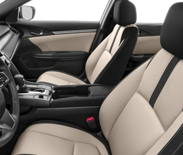 2018 Honda Civic Hatchback Sport Cvt In Edison Nj Open Road Honda