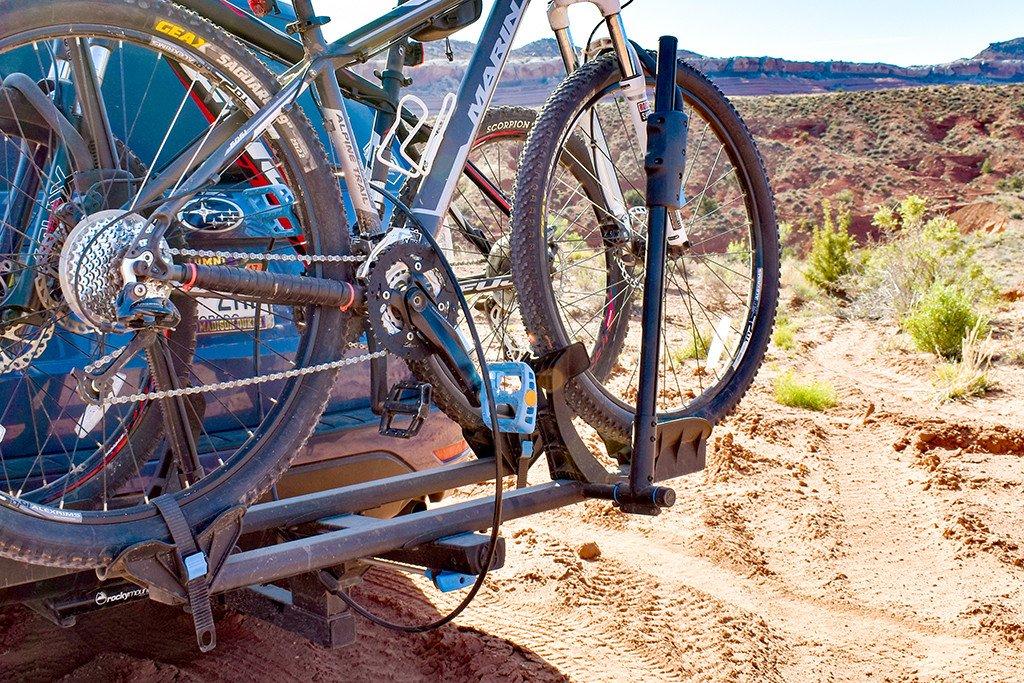 rocky mounts bike racks open road