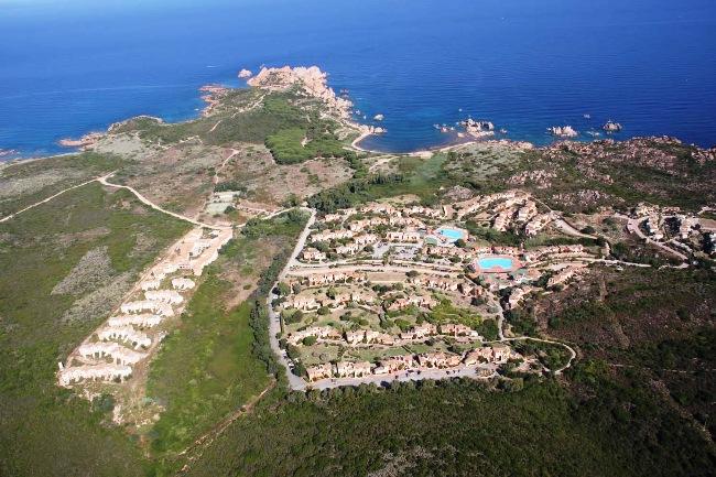 Residence Calarossa Village  Isola Rossa