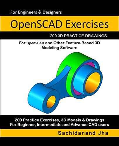 OpenSCAD Exercises