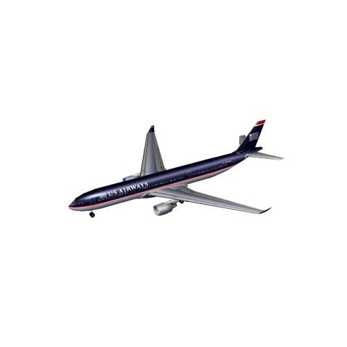 » Aircraft, Jets