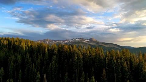 Colorado Course Area