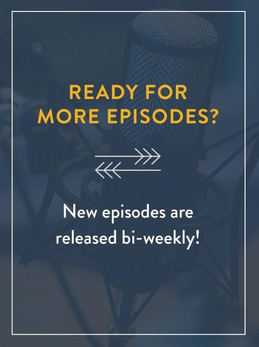 New Releases Bi-Weekly!