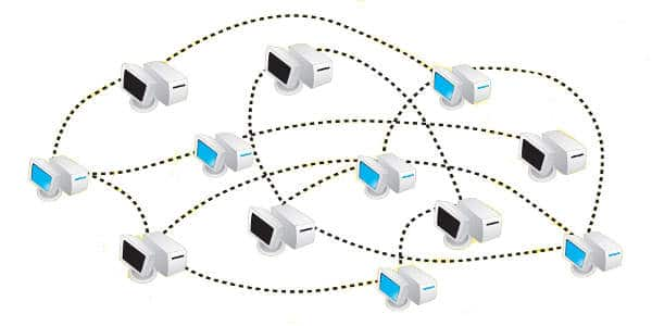 Mapping a network